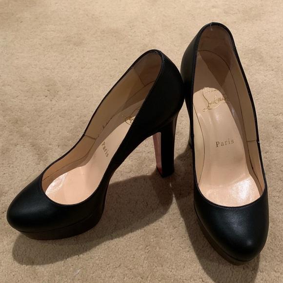 438916f3bf5 Christian Louboutin Shoes - ‼️CYBER MONDAY‼️Christian Louboutin classic  heels